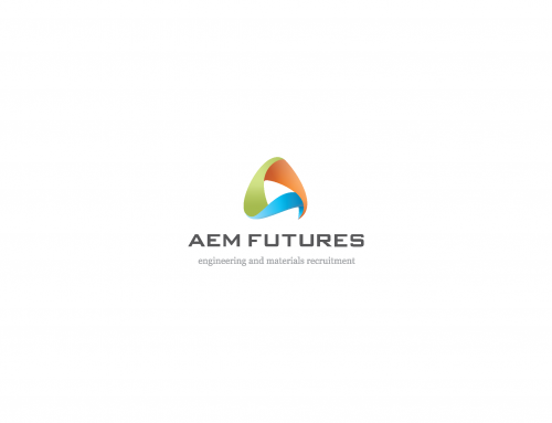 AEM Futures Branding