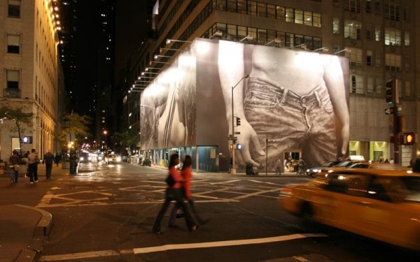 Abercrombie & Fitch, 5th Avenue, New York