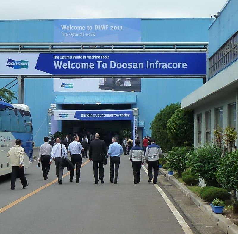Doosan $200m deal