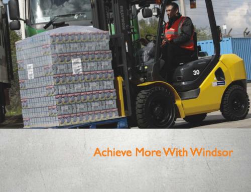 Windsor Company Brochure