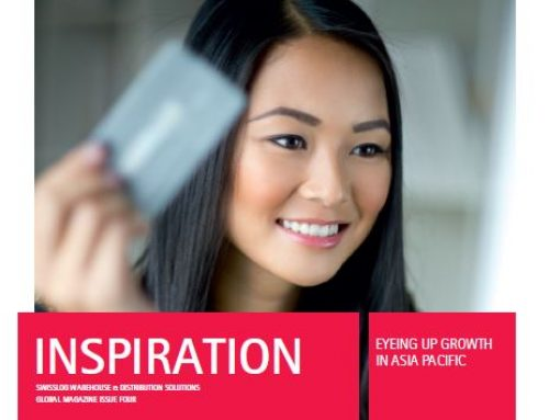 Inspiration Magazine – Issue Four